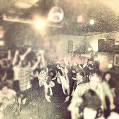 Photo taken at Speak Easy Lounge by Sahil J. on 12/2/2012