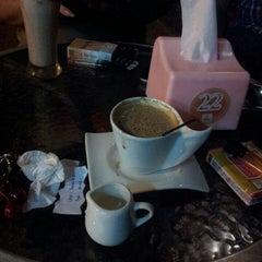 Photo taken at Republik Coffee by Eko M. on 8/15/2013