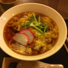 Photo taken at Iroha by Hannah L. on 11/10/2012