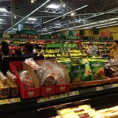 Photo taken at Walmart Supercenter by Miguel Angel T. on 4/20/2013