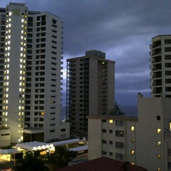 Photo taken at Mantra Legends Hotel by Caimei C. on 9/30/2012