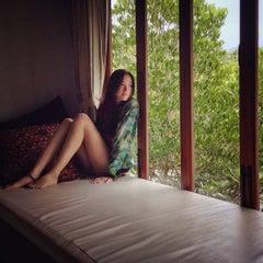 Photo taken at The Blue Sky Resort Koh Payam (เดอะบลูสกายรีสอร์ท เกาะพยาม) by Ping M. on 6/21/2015
