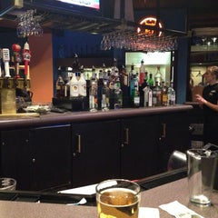 Photo taken at Boathouse Pub by Patrick O. on 3/23/2014