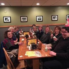 Photo taken at Happy Joe's Pizza by Patrick O. on 3/12/2015