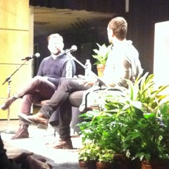 Photo taken at David Friend Recital Hall by Berklee College of Music on 2/22/2013