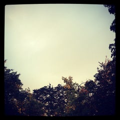 Photo taken at Barrington Green by James on 9/27/2012