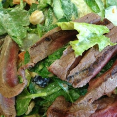 Photo taken at Doc Green's Gourmet Salads and Grill by Terri W. on 11/28/2012