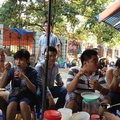 Photo taken at Chợ Đông Kinh by Mr L. on 5/19/2013