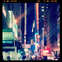 Photo taken at Times Square Art Center by NEIM on 5/18/2013