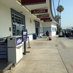 Photo taken at Long Beach Airport (LGB) by Robert K. E. on 6/29/2013
