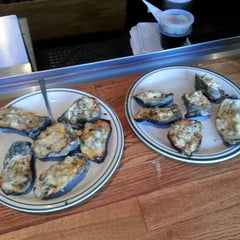 Photo taken at Floyds Cajun Seafood And Texas Steakhouse by David P. on 1/26/2013