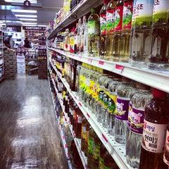 Photo taken at Keeaumoku Super Market by Kristine C. on 10/2/2012