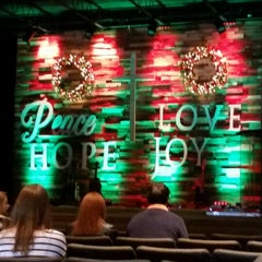Photo taken at CrossPointe Church by Teri Y. on 12/21/2014