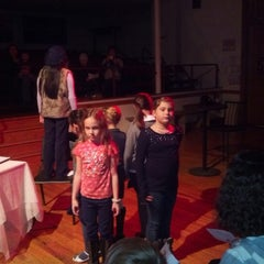 Photo taken at Old Town School of Folk Music by Jerry Q. on 12/9/2012