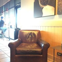 Photo taken at Starbucks by Biz T. on 2/18/2016