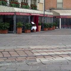 Photo taken at Rugantino by Massimo R. on 1/11/2013