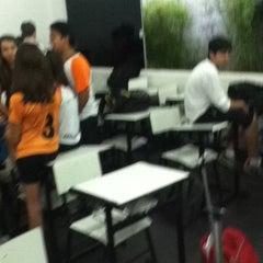 Photo taken at Centro Educacional Omni by Henrique M. on 11/7/2012