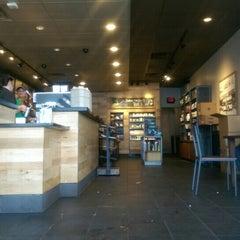 Photo taken at Starbucks by Anastasia S. on 6/15/2015