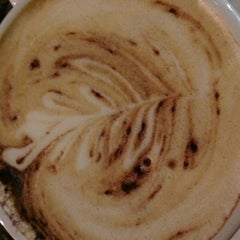 Photo taken at Il Caffè di Napoli by Ferenc 'Franky' T. on 9/29/2012