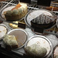 Photo taken at The Cheesecake Factory by Mara S. on 1/13/2013