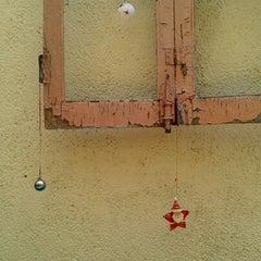 Photo taken at Puerto Limon Hostel by Eduardo E. on 12/12/2012