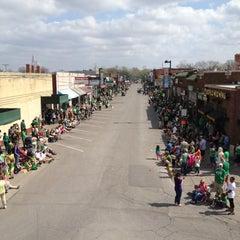 Photo taken at Varneys by Jason R. on 3/17/2012