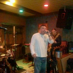 Photo taken at Grubens Up Town Tap by Chevy M. on 11/18/2011