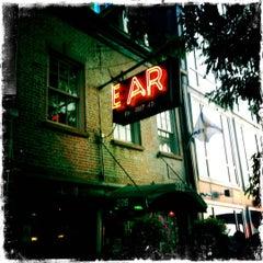 Photo taken at Ear Inn by Dora E. on 7/18/2012