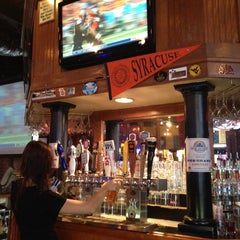 Photo taken at Dilworth Neighborhood Grille by Ted B. on 9/21/2013