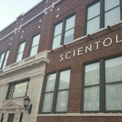 Photo taken at Denver Church of Scientology by Marla C. on 9/11/2015