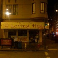 Photo taken at Loving Hut by Igor Z. on 11/9/2012