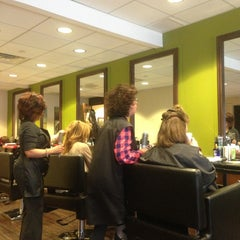 Photo taken at Salon 228 by Alexis C. on 12/20/2012