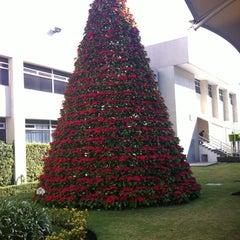Photo taken at UNITEC by Eder M. on 11/29/2012