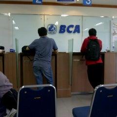 Photo taken at BCA by Ndeng Q. on 2/28/2013