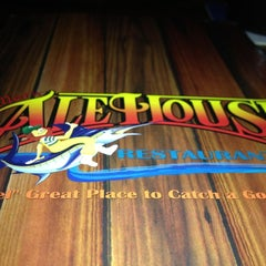 Photo taken at Miller's Lombard Alehouse by Barry J. on 11/26/2012
