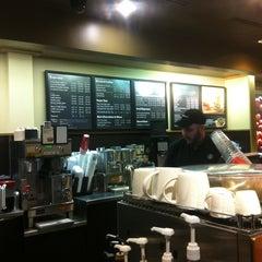 Photo taken at Starbucks by Sebastian R. on 1/8/2013