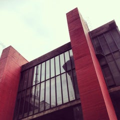 Photo taken at Museu de Arte de São Paulo (MASP) by Lika N. on 3/6/2013