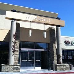 Photo taken at Serramonte Shopping Center by Christina H. on 4/19/2013