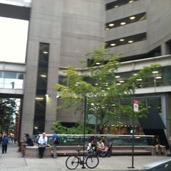 Photo taken at MTA Subway - 68th St/Hunter College (6) by Christina H. on 9/26/2012