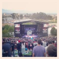 Photo taken at Verizon Wireless Amphitheatre by David B. on 4/28/2013