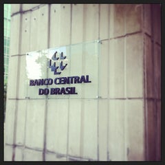 Photo taken at Banco Central do Brasil (BACEN) by Marc W. on 3/11/2013