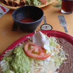 Photo taken at Gran Agave by Stephen D. on 5/28/2013