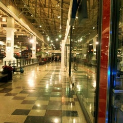 Photo taken at Shopping SP Market by Andreza G. on 11/18/2012