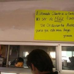 Photo taken at Mercado Fortuna Nacional by Alucarda R. on 12/24/2012