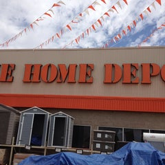 Photo taken at The Home Depot by 🌺⭐️Helgi💋 on 7/20/2013