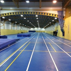 Photo taken at Coleg Cambria - Deeside by Michael H. on 11/13/2012
