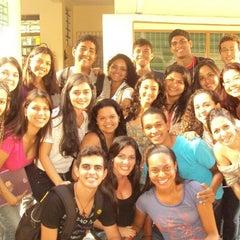 Photo taken at Faculdade de Fisioterapia e Terapia Ocupacional - FFTO by Suellen C. on 2/27/2013
