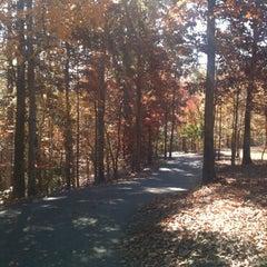 Photo taken at Suwanee Creek Park by Kurmh on 11/11/2012