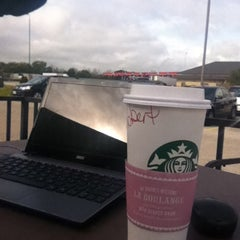 Photo taken at Starbucks by Roby D. on 8/31/2013