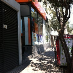 Photo taken at Cablevisión by Zazu M. on 1/12/2013